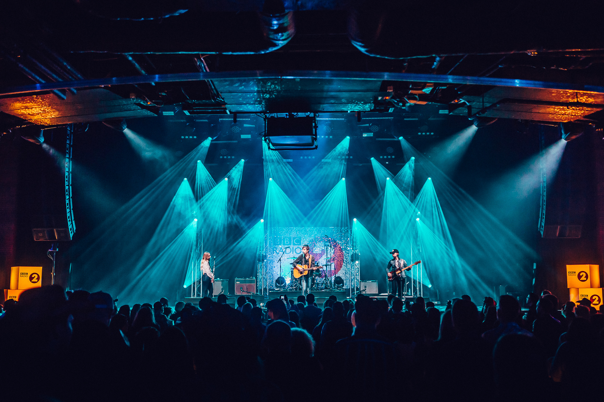 Indigo At The O2 Stages Stunning Performances With New