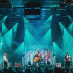 Indigo at The O2 Stages Stunning Performances with New Lighting Rig