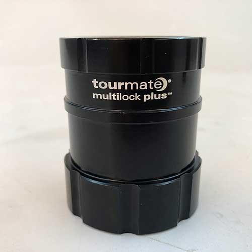 Tourflex Cabling engraving